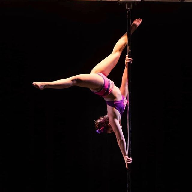 The Slaying Soras will be performing again at the Arnold Sports Festival THIS weekend in Columbus, Ohio!! Here is a snapshot of Courtney Keller's performance from last year that got her 1st place!  Be sure to wish these ladies good luck!! #aerialyoga #yoga #aerialarts #lexington #sharethelex #kentucky #fitness #circus #weightloss #balance #flexibility #training #bodypositivity #gethealthy #fitspo #strengthtraining #workout #health #HIIT #tabata #fitnessmotivation #polefitness #trapeze #lyra #aerialsilks #selfcare #workshop #wellness