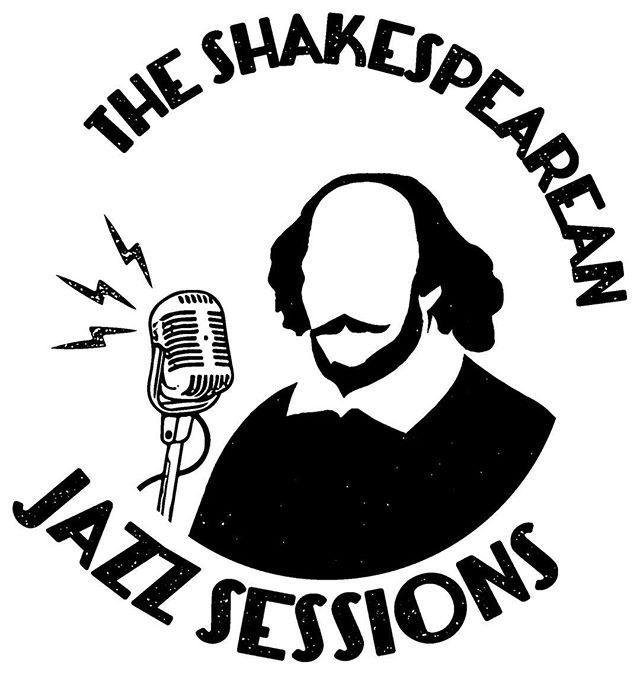 We have our first Shakespearean Jazz Session tomorrow night! Come check us out at 10pm at The Mckittrick! There will be drinks and jazz!