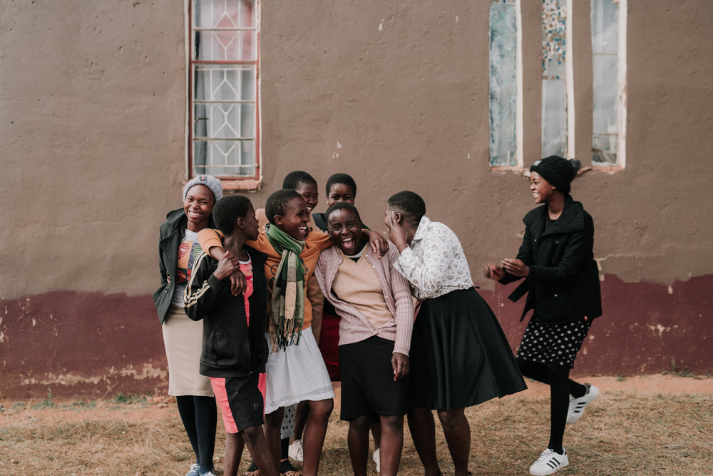 Swaziland Stories - I will be sharing each girls story over the next couple months, so stay tuned and leave some love!