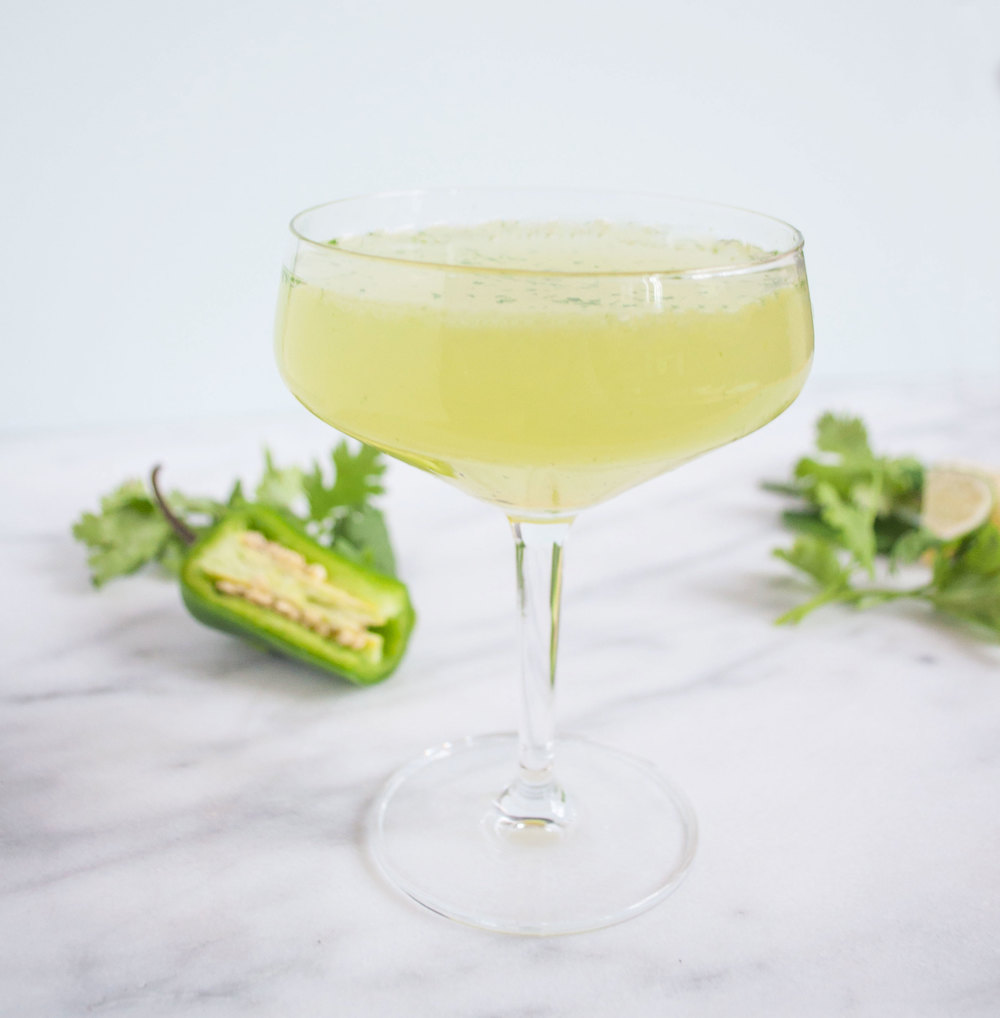 Summerfied Delight | Spicy Lemon Lime Herb Drop