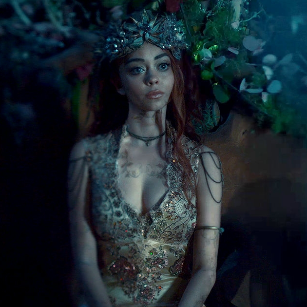 Dolorous Jewelry on Shadow Hunters Season 2 Sarah Hyland Bodychains.jpg