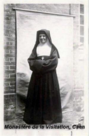 Sister Françoise-Thérèse