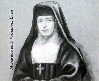 Leonie's aunt, Sister Marie-Dosithee