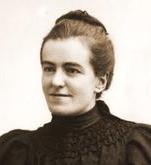 Leonie in 1895