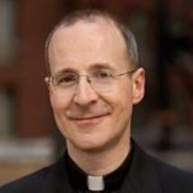 Fr. james martin, s.j.