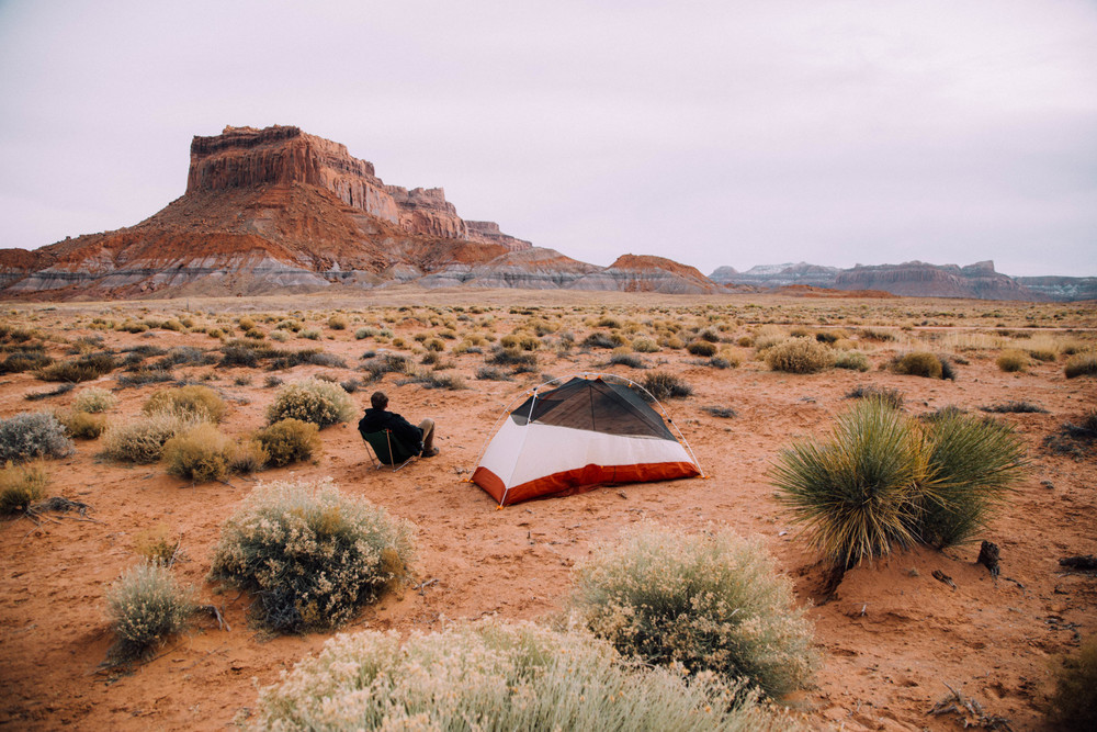 Monument Valley , Maddy Minnis