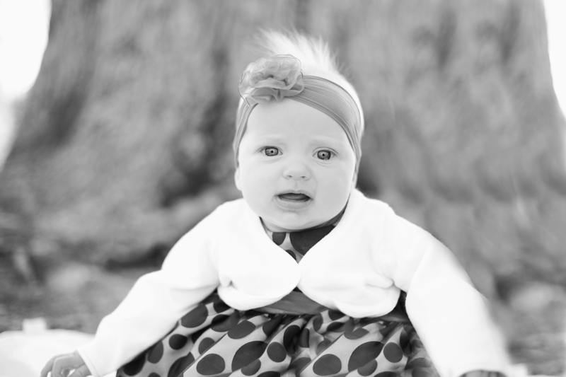 Westbrook Baby Session | Maine Wedding and Portrait Photographer