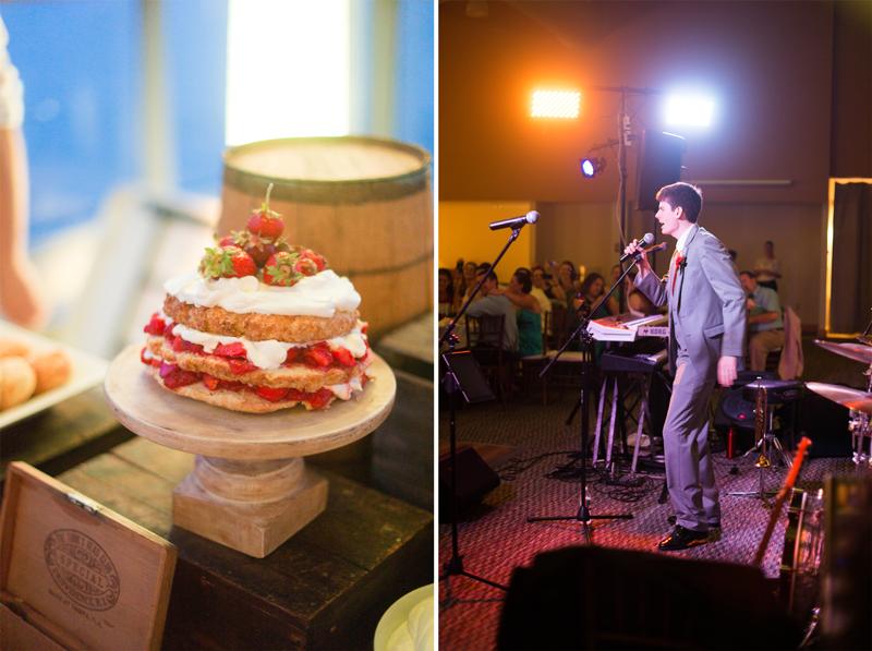 strawberry-shortcake-wedding-cake