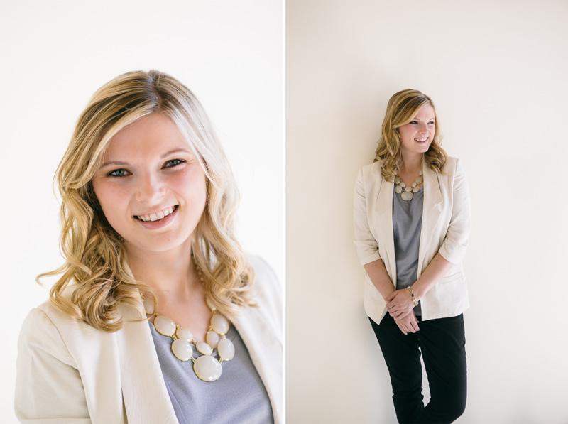 Minneapolis headshots portrait photographer