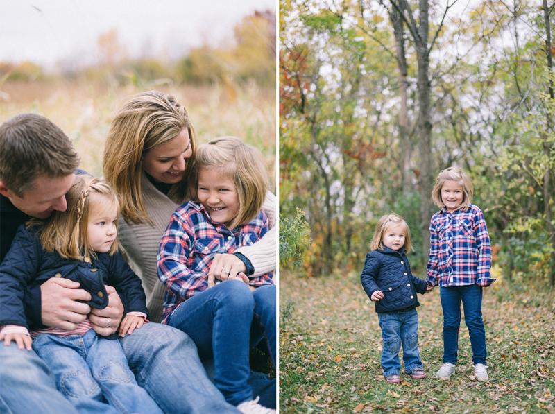 fall family photographer minneapolis