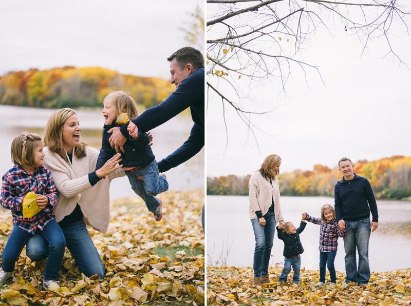 lifestyle family pictures minneapolis