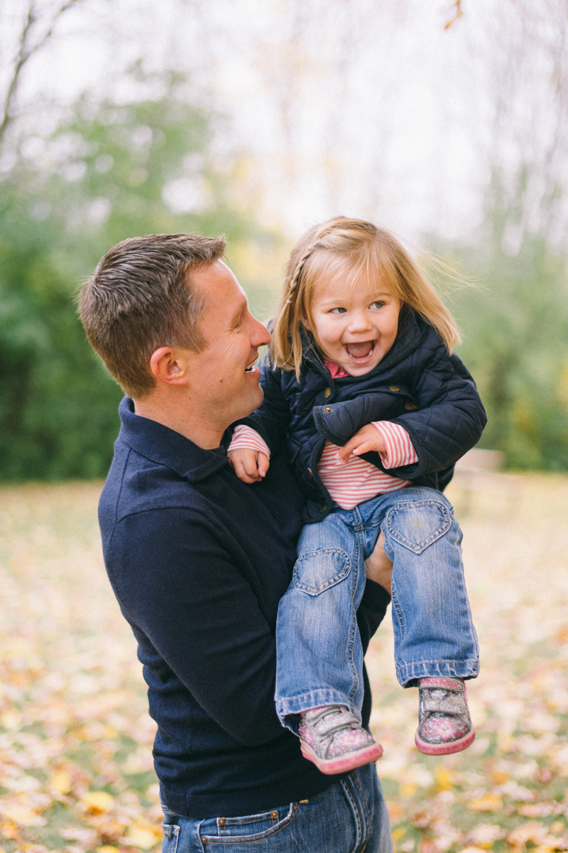 daddy daughter lifestyle photography