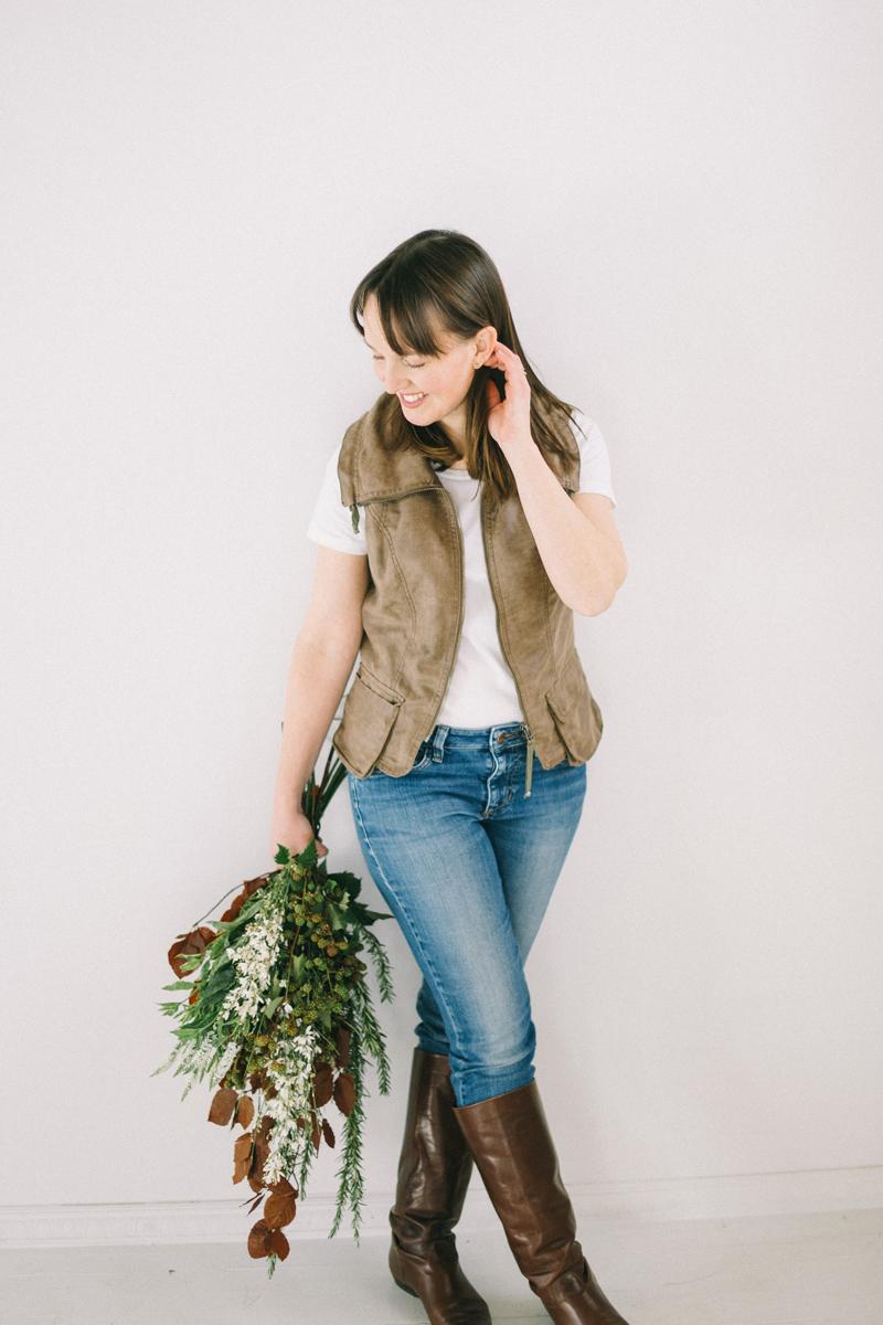 ashley fox designs wedding floral vendor
