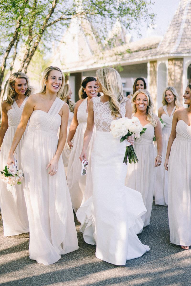 Wedding Party photos by Lake Harriet Minneapolis Minnesota