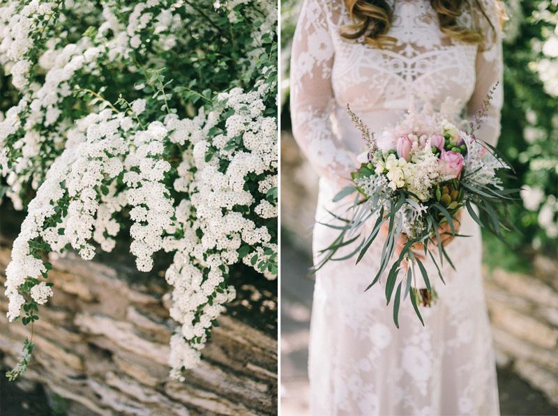 Bride in St Paul Minnesota