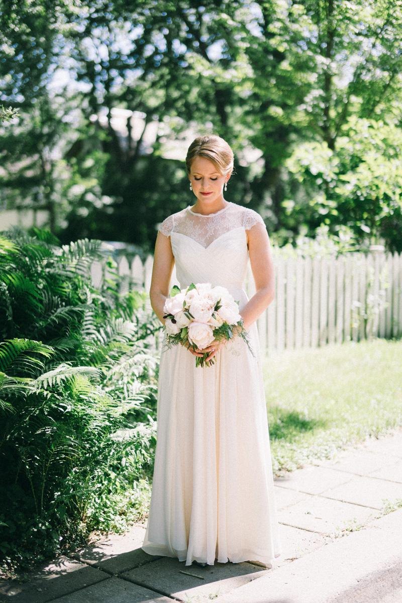 bride American Swedish Institute wedding Minneapolis