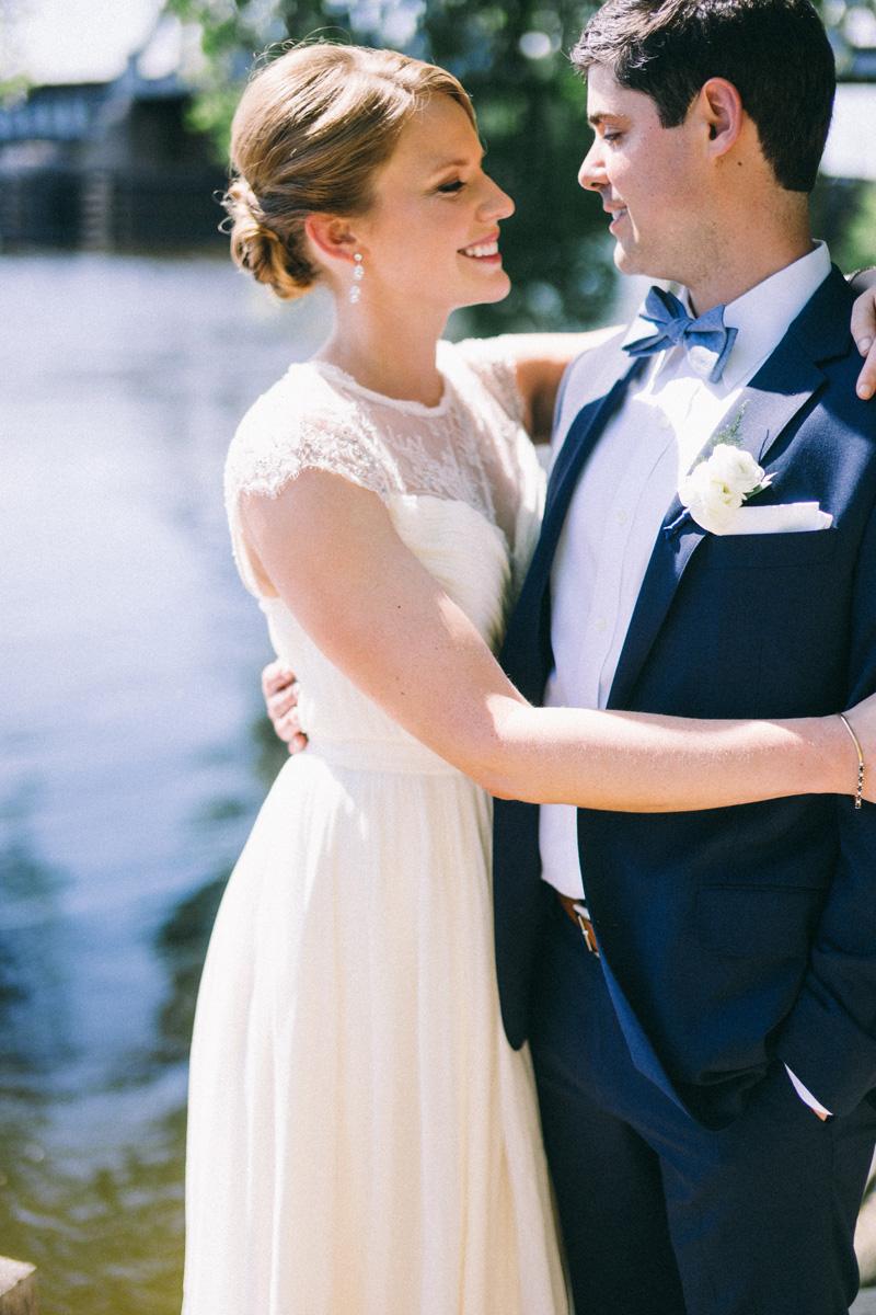 American Swedish Institute wedding Minneapolis
