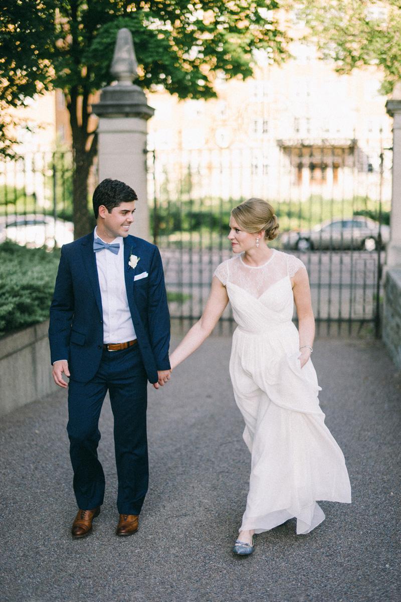American Swedish Institute Wedding in Minneapolis