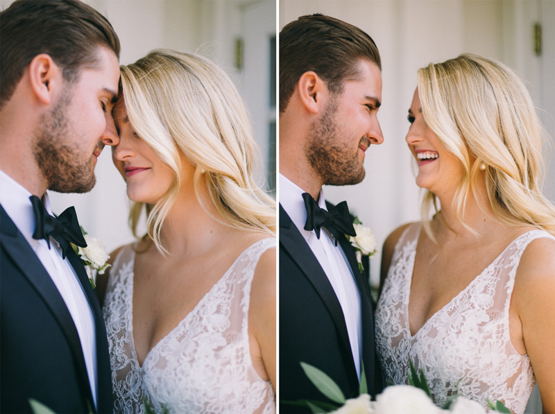 Minneapolis Fine Art Wedding Photography at Minikahda