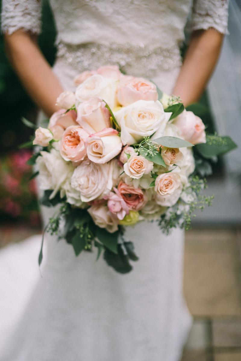 Bridal bouquet Minneapolis Fine Art Wedding Photographer
