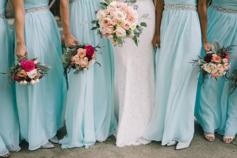Bridesmaids Minneapolis Fine Art Wedding Photographer