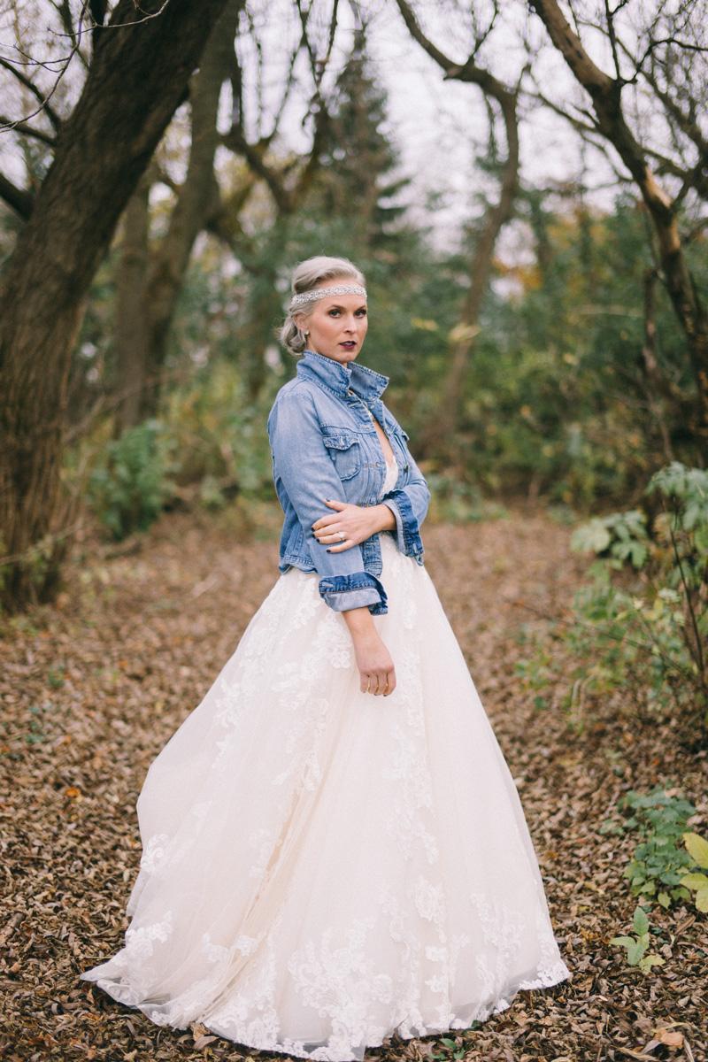 Minnesota Rustic Wedding at Coops Farm