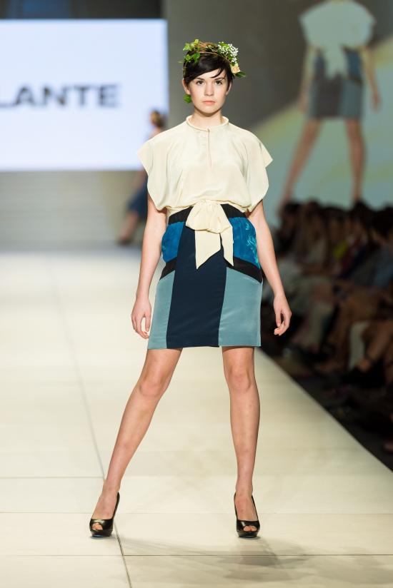 Charleston Fashion Week In Pictures Plante