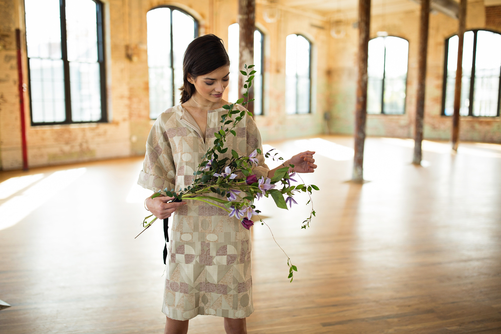 PLANTE-Delphinium-dress