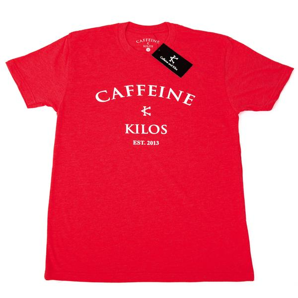 Logo T Red