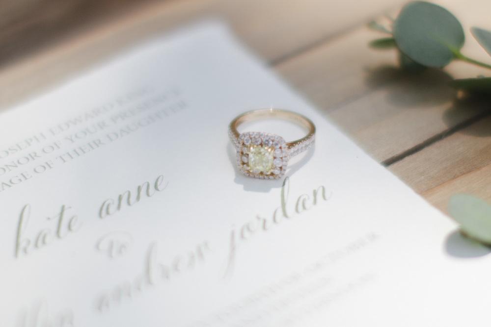 Victoria Austin Designs | Paper | Mobile Bay Bride