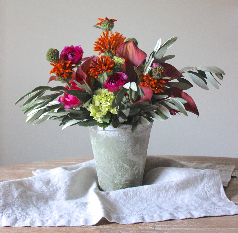 Victoria Austin Designs | Blog | Fall Florals