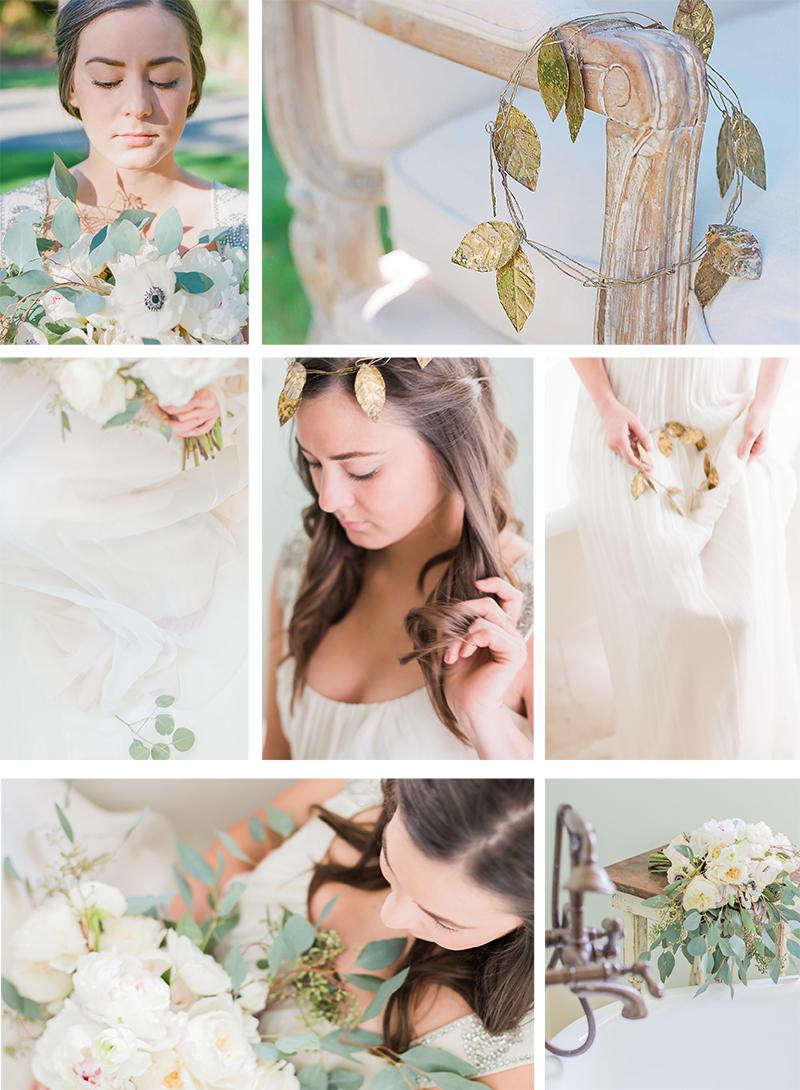Victoria Austin Designs Branding by Kaylie Poplin Photography