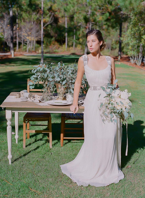 Victoria Austin Designs | Brand | Florida, Alabama, Mississippi Weddings