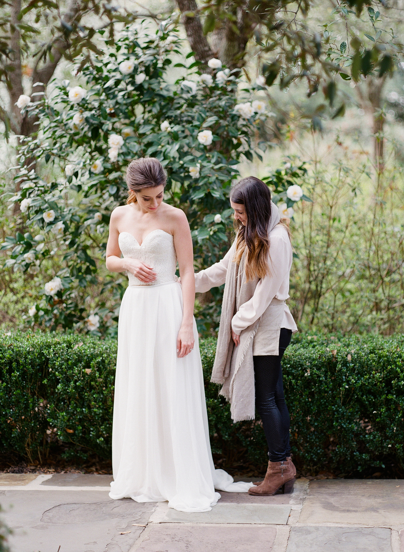 Victoria Austin Designs Ashley Upchurch Photography Wedding Styling Fairhope AL