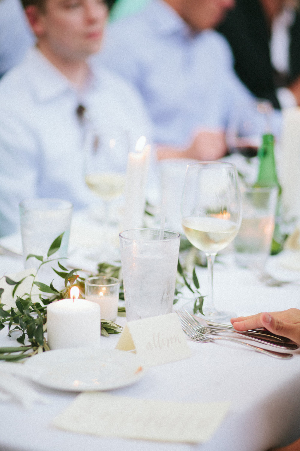 Fairhope Rehearsal Dinner | Victoria Austin Designs | Paige Reaux Photography