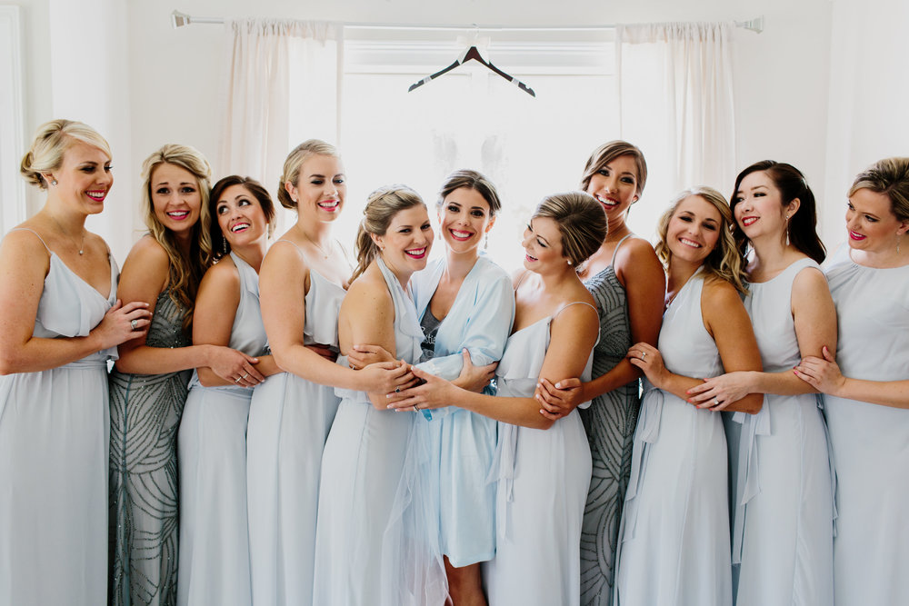 Kaylee + Nat | Alpharetta, Georgia | Victoria Austin Designs | Little River Farms
