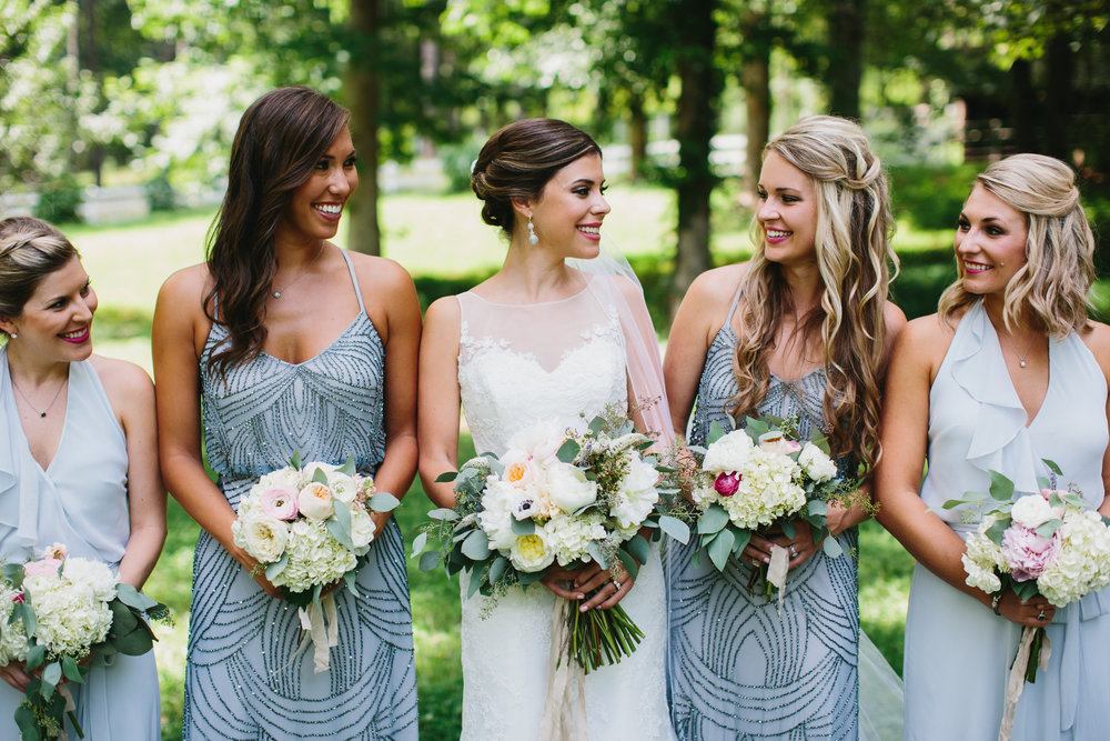 Kaylee and Nat | Alpharetta Wedding | Little River Farms | Victoria Austin Designs