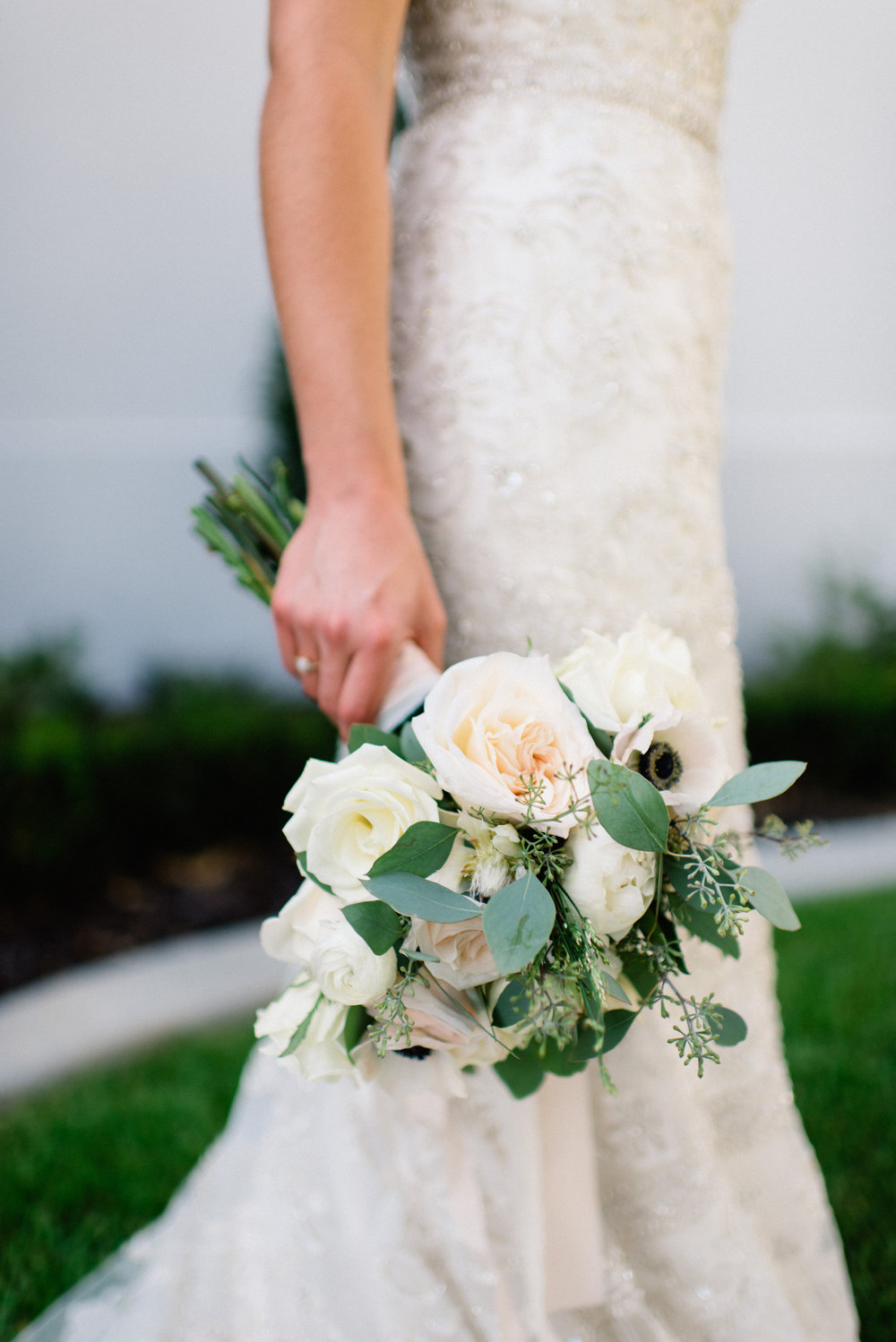 Ginny + John | Biloxi Wedding | Danny K Photography | Victoria Austin Designs | Ocean Springs Wedding
