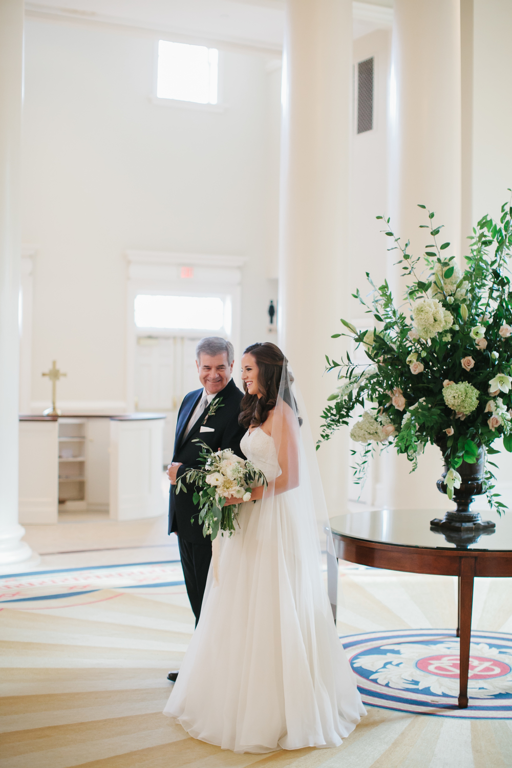 Meghan & Colin | Atlanta, Georgia | Summerour Studio Wedding | Victoria Austin Designs
