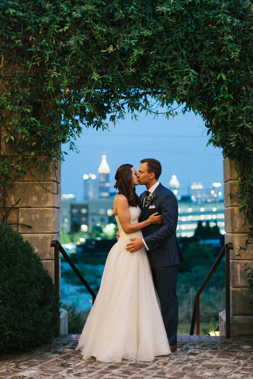 Meghan & Colin | Atlanta, Georgia Wedding | Summerour Studios | Victoria Austin Designs