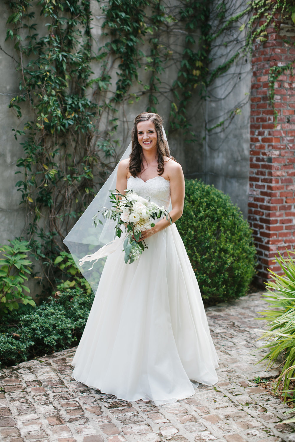 Meghan + Colin | Atlanta, Georgia Wedding | Summerour Studio | Victoria Austin Designs