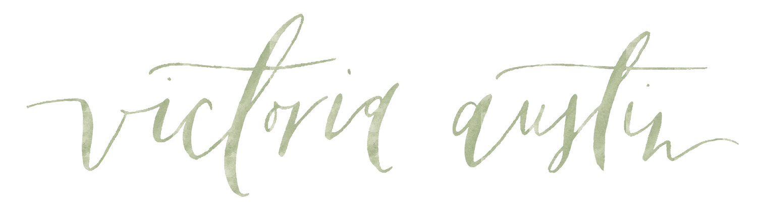 Victoria Austin Designs | Wedding Design, Stationery and Styling | Gulf Coast, Alabama, Florida, Louisiana, Mississippi