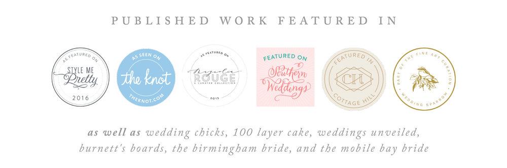 Victoria Austin Designs | Featured Work | Fairhope Alabama Wedding Planner Designer