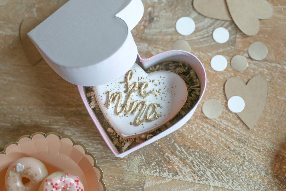 Toddler Valentine's Party by Victoria Austin