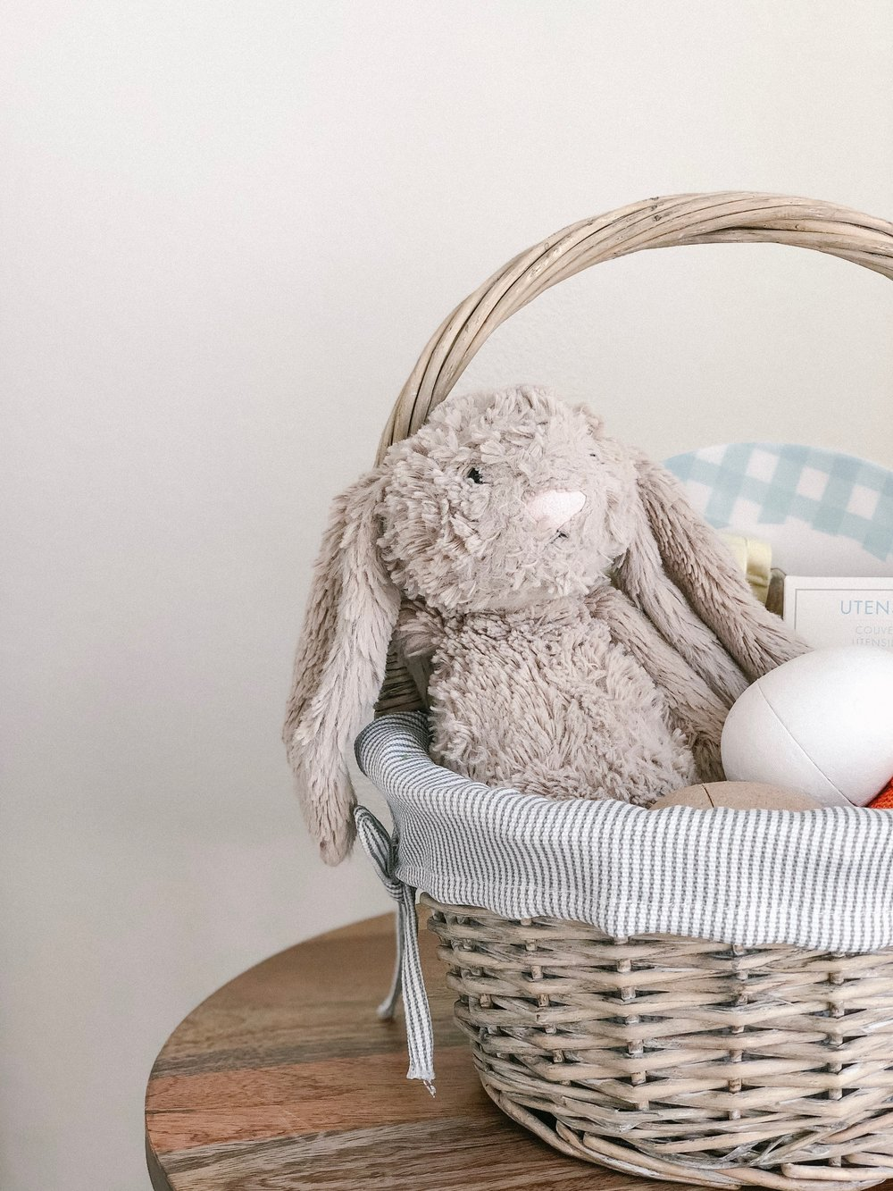 2019 Easter Basket Finds for your Tot | Victoria Austin