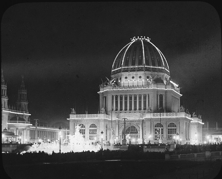 World's Columbian Exposition, Chicago 1893