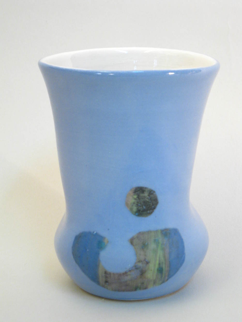 Cup (or Vase) 13X8 cm