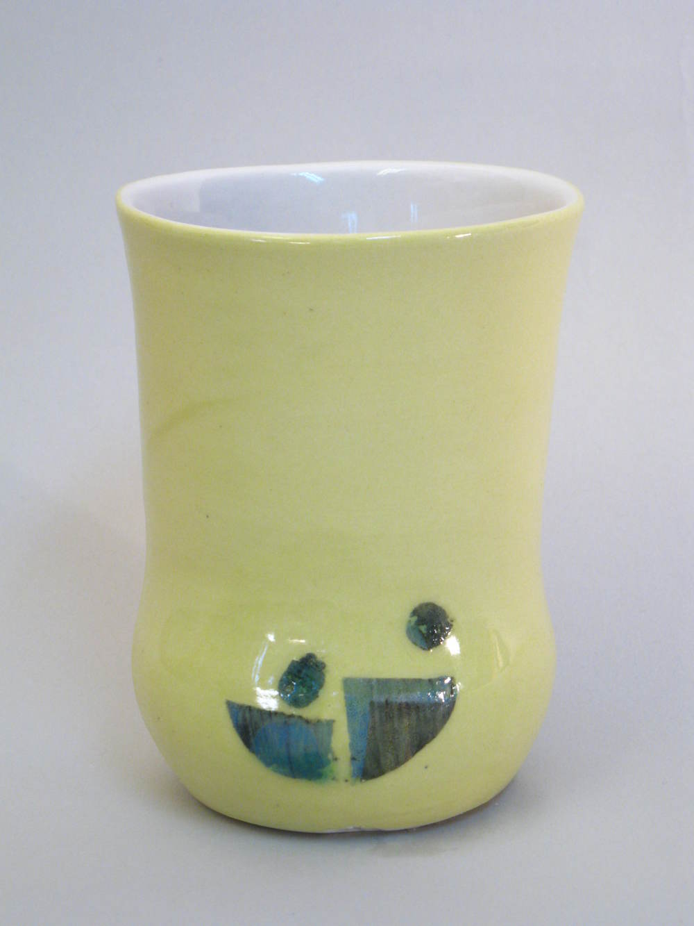 Cup (or Vase) 13X8cm