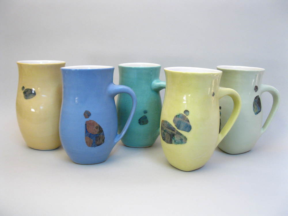 Mugs 13X8 cm