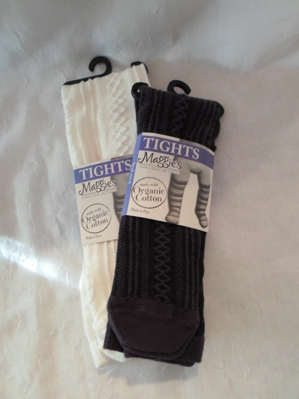 Maggies Organics Tights $20     Wants 1
